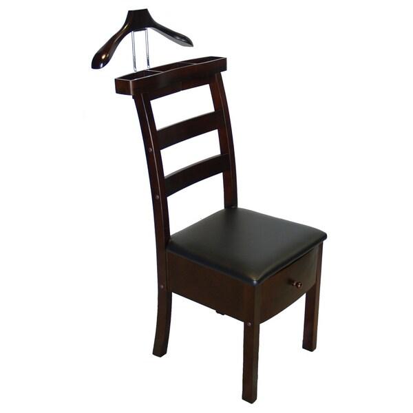 Proman VL16654 Manhattan Chair Valet