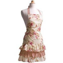 Marilyn Venetian Rose Women's Apron