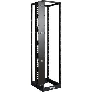 Tripp Lite Open Frame Rack 6ft Vertical Cable Manager 6in Wide
