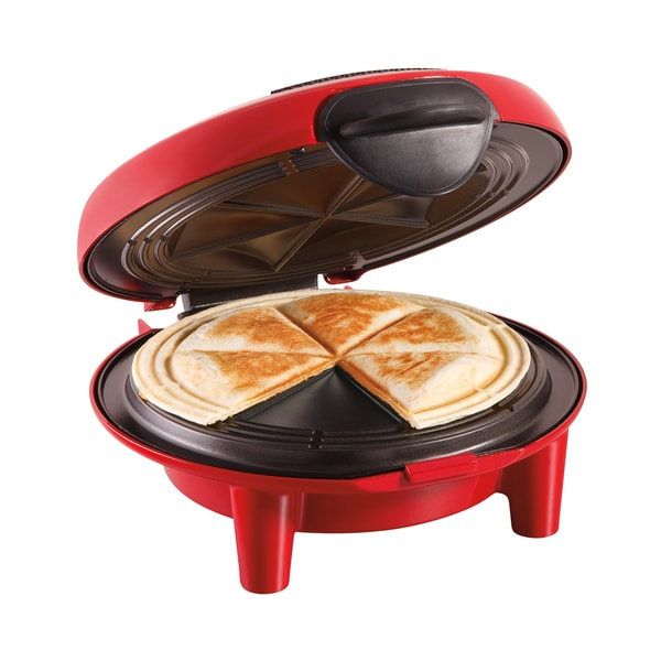 Hamilton Beach Red Quesadilla Maker