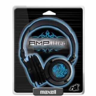 Maxell Headphone