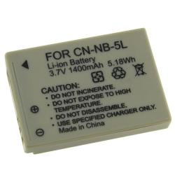 INSTEN Li-ion Battery for Canon NB-5L/ Canon PowerShot SD870