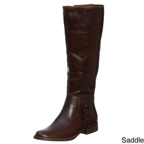 f198ca171 Shop Matisse Women's 'Foxtrot' Leather Boots - Free Shipping Today ...