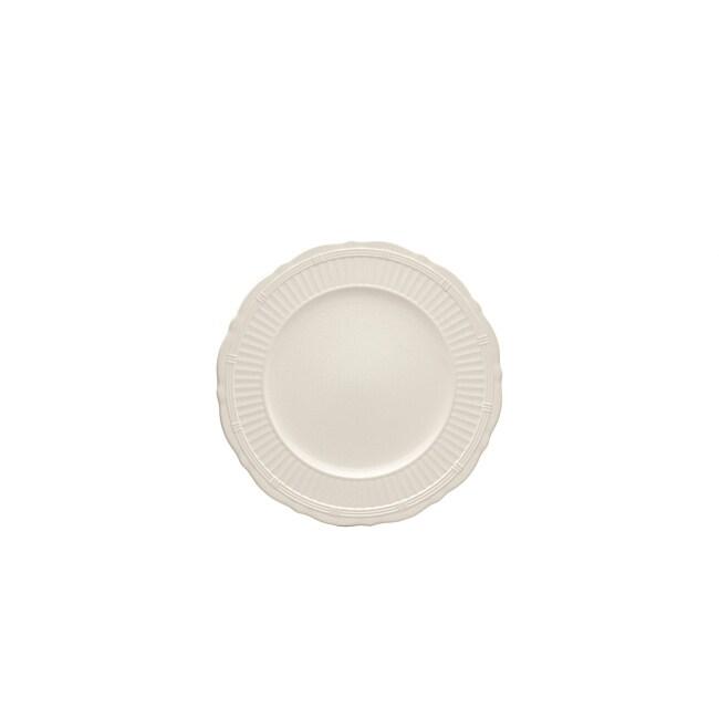 Red Vanilla Tuscan Villa 8.5 inch Salad Plates (Set of 4)