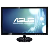 "Asus VS228H-P 21.5"" LED LCD Monitor - 16:9 - 5 ms"
