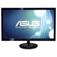 "Asus VS228H-P 21.5"" Full HD LED LCD Monitor - 16:9 - Black"