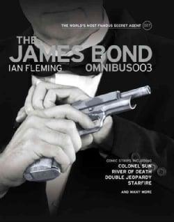 James Bond Omnibus 3 (Paperback)