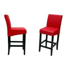 North Canyon Counter Height Stools (Set of 2) - Thumbnail 1