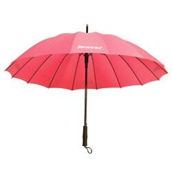 MossiI 40-inch Deluxe Pink Umbrella