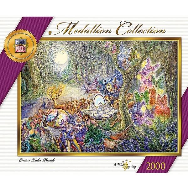 Masterpieces 'Cirrius Tales Parade' 2000-piece Jigsaw Puzzle