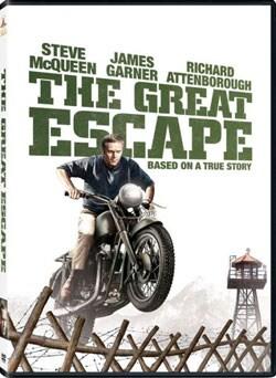 Great Escape (DVD)