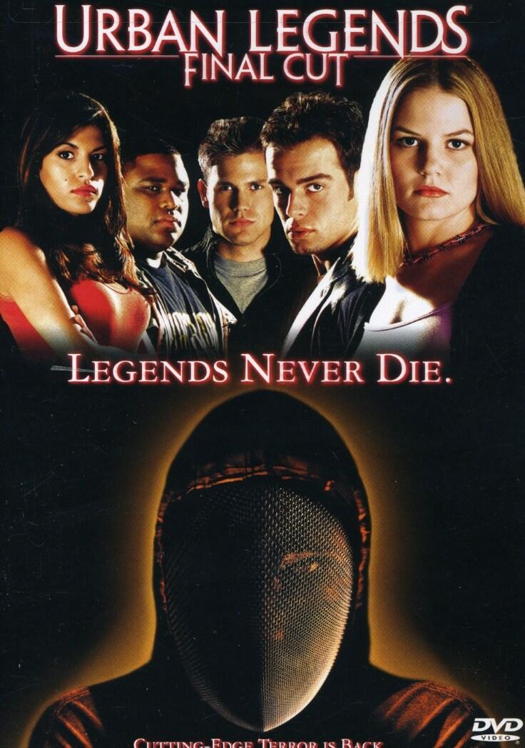Urban Legends:Final Cut (DVD)