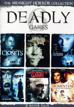 Midnight Horror Collection: Deadly Games (DVD)