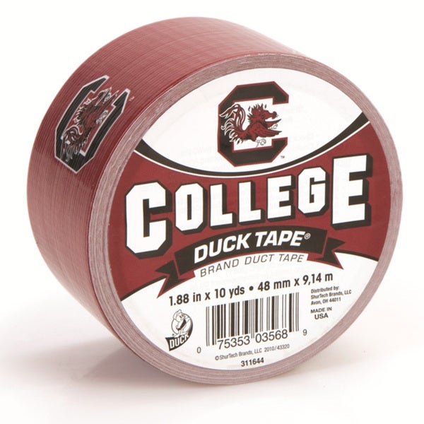 South Carolina Logo Duck Tape