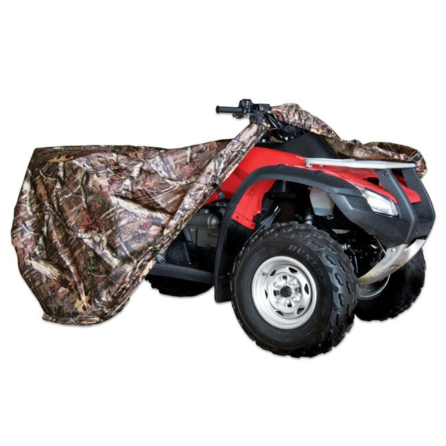 Raider Large Mossy Oak ATV Cover