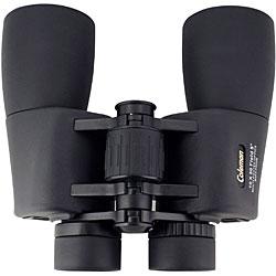 Coleman Signature 10x50 All-terrain Waterproof Binoculars - Thumbnail 2