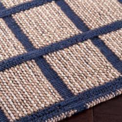 Hand-woven Kyra Jute Rug (5' x 8')