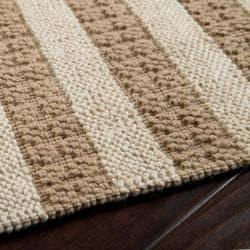 Country Living Hand-Woven Teela Natural Fiber Jute Rug (3'6 x 5'6) - Thumbnail 1