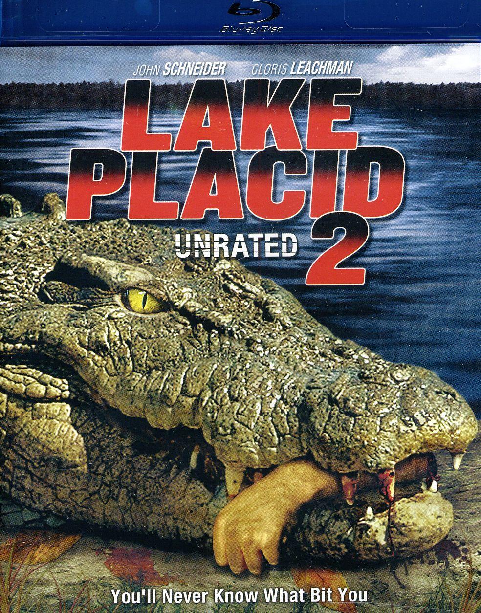 Lake Placid 2 (Blu-ray Disc)