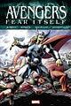 Fear Itself: Avengers (Hardcover)