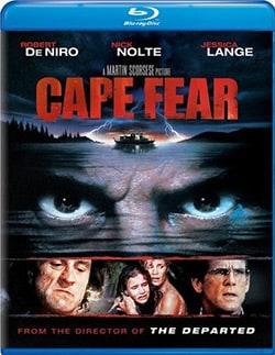 Cape Fear (Blu-ray Disc)