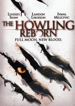 The Howling: Reborn (DVD)