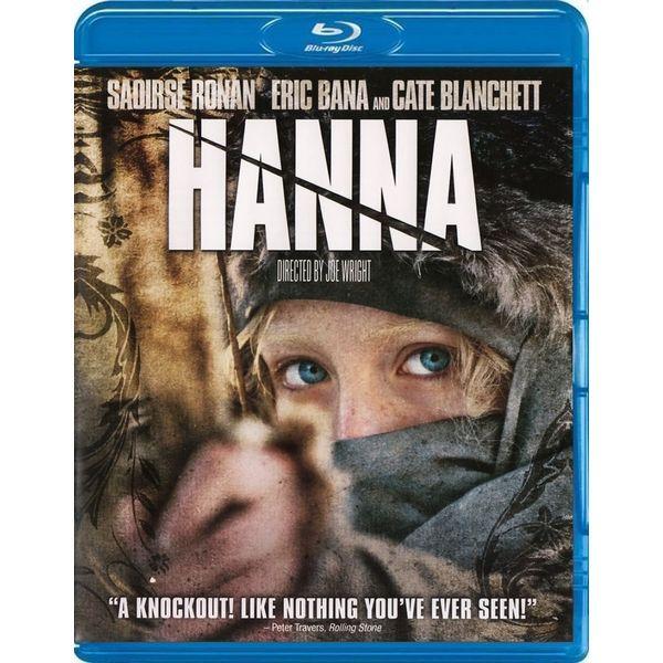 Hanna (Blu-ray Disc)