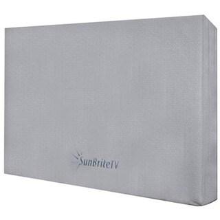 SunBriteTV Dust Cover