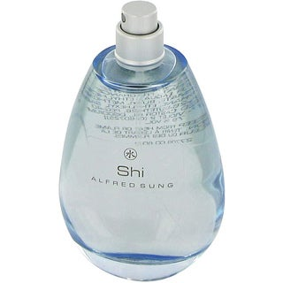 Alfred Sung Shi Women's 3.3-ounce Eau de Parfum Spray (Tester)