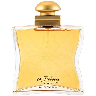 24 Faubourg by Hermes 3.3-ounce Eau de Toilette Spray (Tester)