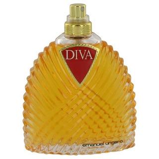 Emanuel Ungaro Diva Women's 3.4-ounce Eau de Parfum Spray (Tester)