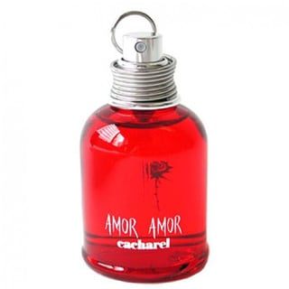Cacharel Amor Amor 3.3-ounce Eau de Toilette Spray (Tester)