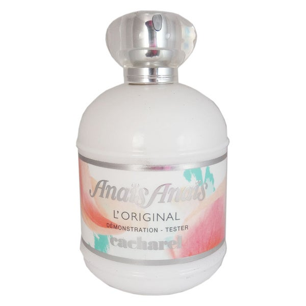 Cacharel Anais Anais L'Original Women's 3.4-ounce Eau de Toilette Spray (Tester)