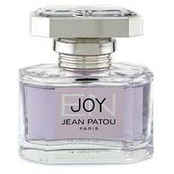 En Joy Women's by Jean Patou 2.5-ounce Eau de Parfum Spray (Tester)