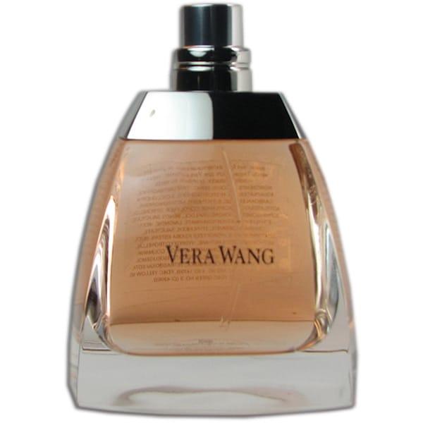 Vera Wang Women's 3.4-ounce Eau de Parfum Spray (Tester)