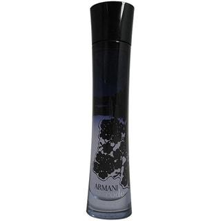 Armani Code Women's 2.5-ounce Eau de Parfum Spray (Tester)