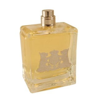 Juicy Couture Women's 3.4-ounce Eau de Parfum Spray (Tester)