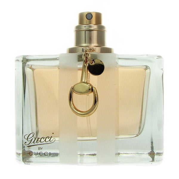 Gucci Women's 2.5-ounce Eau de Toilette Spray (Tester)