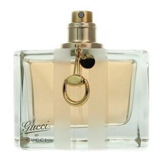 Gucci Women's 2.5-ounce Eau de Toilette Spray (Tester)