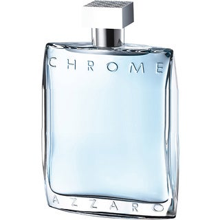 Chrome Men's by Azzaro 3.4-ounce Eau de Toilette Spray (Tester)