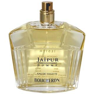 Jaipur Men by Boucheron 3.3-ounce Eau de Toilette Spray (Tester)