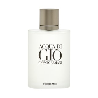 8bea9f49c77 Shop Giorgio Armani Acqua Di Gio Men s 3.4-ounce Eau de Toilette Spray  (Tester) - Free Shipping Today - Overstock - 6090812