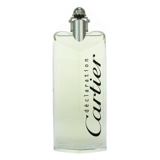 Cartier Declaration 3.3-ounce Eau de Toilette Spray (Tester)