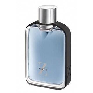 Z Zegna Men's by Zegna 3.3-ounce Eau de Toilette Spray (Tester)