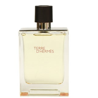 Terre D'Hermes Men's 3.3-ounce Eau de Toilette Spray (Tester)