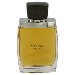 Vera Wang Men's 3.4-ounce Eau de Toilette Spray (Tester)