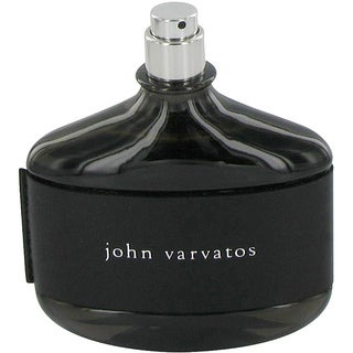 John Varvatos Men's 4.2-ounce 125 ml Eau de Toilette Spray (Tester)