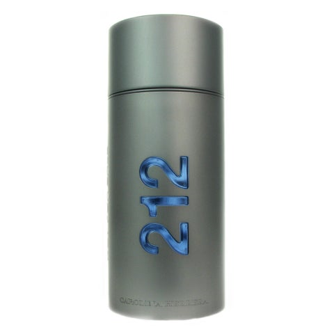 Carolina Herrera 212 Men's 3.4-ounce Eau de Toilette Spray (Tester)
