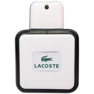 Lacoste Original Men's 3.3-ounce Eau de Toilette Spray (Tester)