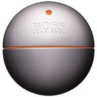Boss In Motion Men's 3-ounce Eau de Toilette Spray (Tester)